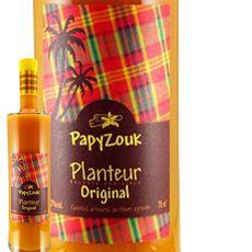 Rhum Planteur Original Papyzouk 12,2%