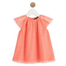 IN EXTENSO Robe de cérémonie bébé fille