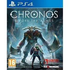 KOCH MEDIA Chronos Before The Ashes PS4
