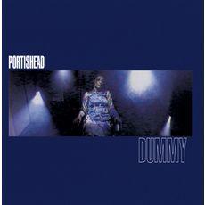 Dummy - Portishead Vinyle
