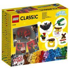 LEGO Classic 11009 - Briques et lumières