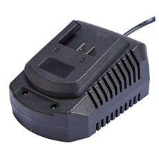 GARDENSTAR Chargeur rapide 20V pour batterie simple