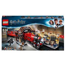 LEGO Harry Potter 75955 - Le Poudlard Express