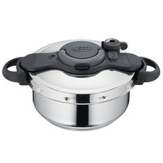 SEB Cocotte-minute CLIPSO MINUT DUO GOURMET 5,2L