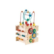 Kidkraft Cube d'activités de luxe