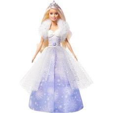 BARBIE Princesse Flocons - Barbie Dreamtopia