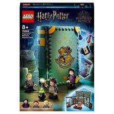 LEGO Harry Potter 76383 Poudlard : le cours de potions