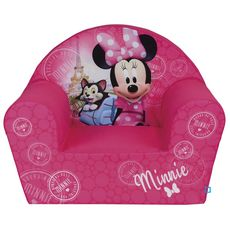 Cijep Fauteuil Club Minnie - Disney