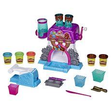 HASBRO Play-Doh - Pâte à modeler - La Chocolaterie