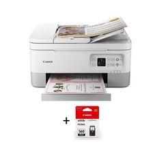Imprimante multifonction TS7451 + Cartouche d'encre CRG PG-560  Noir