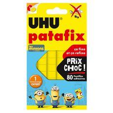 UHU Patafix jaune prix choc