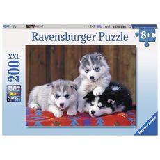 RAVENSBURGER Puzzle XXL 200 pièces