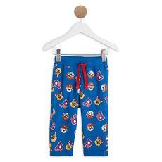 PAT PATROUILLE Pantalon molleton bébé garçon