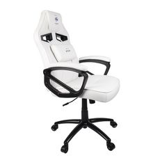 Fauteuil Gaming FFF blanc
