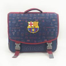 FC Barcelona Cartable 41cm CM1/CM2 bleu FC BARCELONE
