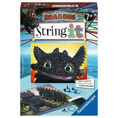 RAVENSBURGER String It Mini kits