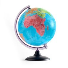 TECNODIDATTICA SPA Globe continent 25 cm