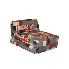 Chauffeuse BRITISH