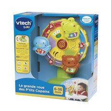 VTECH La grande roue des p'tits copains