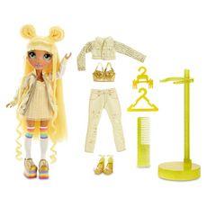 MGA Rainbow High Poupée mannequin - Sunny Madison