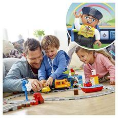 LEGO DUPLO 10875 - Le train de marchandises