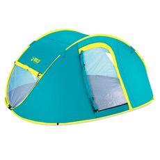 BESTWAY Tente de camping automatique 4 places CoolMount 4 Pavillo™ 240 x 210 x 100 cm