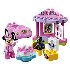 LEGO DUPLO 10873 - La fête d'anniversaire de Minnie