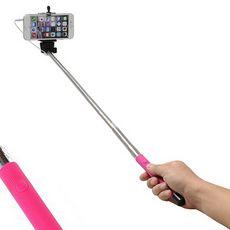 freewave Canne Selfie Filaire - Noire