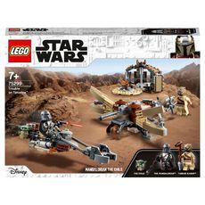 LEGO Star Wars 75299 Conflit à Tatooine