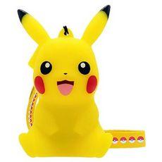 BANDAI Figurine Pikachu Lumineuse-Pokémon