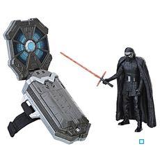 HASBRO Star Wars - Kit de Base Bracelet Forcelink + Figurine Kylo Ren