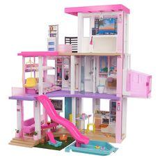 MATTEL Barbie - Maison de rêve de Barbie - Maison Poupée Mannequin