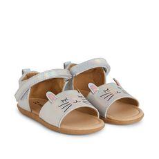 IN EXTENSO Sandalettes bébé fille
