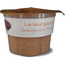La teurgoule vanille authentique dessert Normand 150g