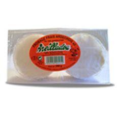 Laiterie Carrier fromage frais vache 2x125g