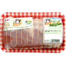 CHARCUTERIE COSME Charcuterie Cosme Rôti de porc 1kg 5 personnes 1kg