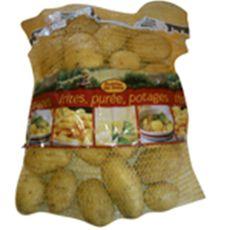 Malo Pommes de terre pour frites, purées et potages 5kg