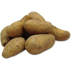 Pommes de terre de consommation à chair ferme annabelle 1kg 1kg