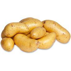 Pommes de terre blanches vapeur 2,5kg 2,5kg