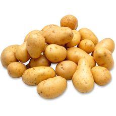 Pommes de terre blanche agata 10kg 10kg