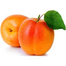 Abricots jaunes 1kg