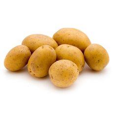 Pommes de terre blonde de Lorraine 2,5kg 2,5kg