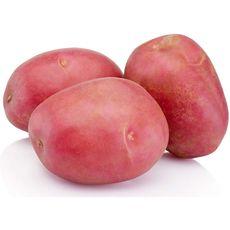 Pommes de terre rouge de Lorraine 2,5kg 2,5kg