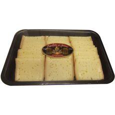 Schmidhauser fromage à raclette fumé 500g