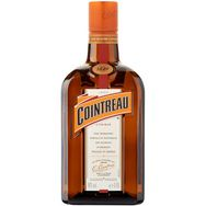 COINTREAU Liqueur triple sec à base d'écorces d'orange 40%