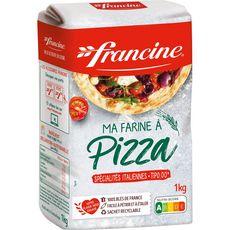 FRANCINE Farine à pizza 1kg