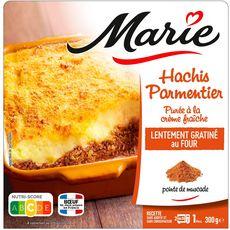 MARIE Hachis parmentier 1 portion 300g