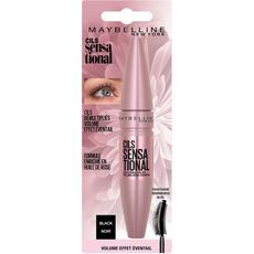 Gemey Maybelline Cils Sensational mascara volume éventail noir 9.5ml x1