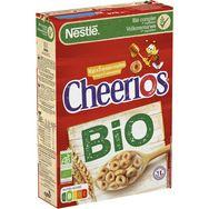 Nestlé Cheerios Céréales bio au miel 375g