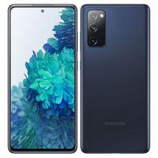 SAMSUNG Smartphone Galaxy S20 FE 5G 128 Go  6.5 pouces Bleu Double Sim